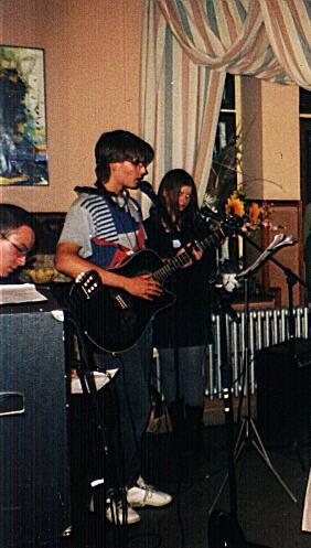 1999 – jesień, Zacisze