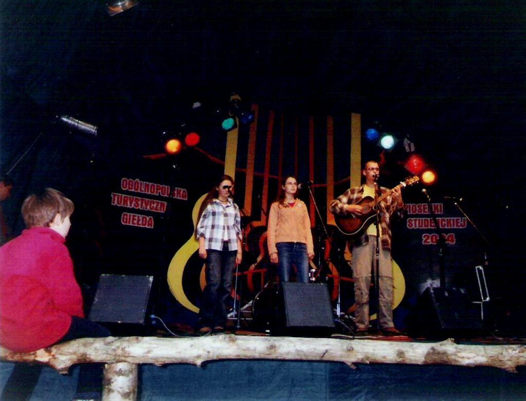 2004.08-Giełda-Z Aniolkami 'Jesienna' na konkursie