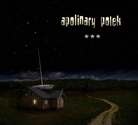 Apolinary POlek - * * *