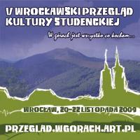 V Wrocławski Przegląd Kultury Studenckiej